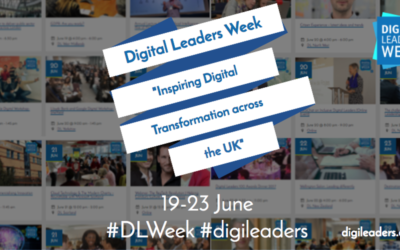 Digital Leaders Week 19th – 23rd June
